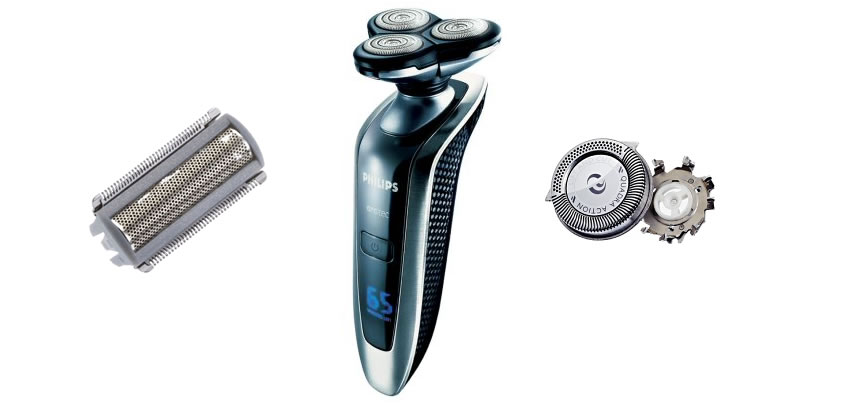 Philishave and other shaver brands spare parts