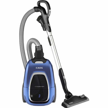 Vacuum cleaner repair specialists in Hamilton, NZ